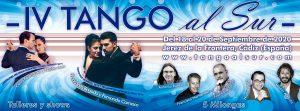 TANGO AL SUR 2020-FLYER